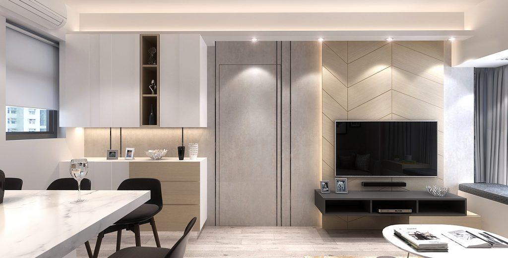 Interior design cost estimation contracting package - Estimation and costing in interior designing ...